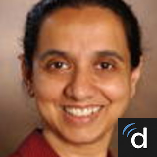 Anuradha Chakravarthy, MD