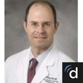 Geoffrey Pitt, MD