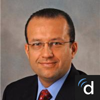 Tamer Mahmoud, MD