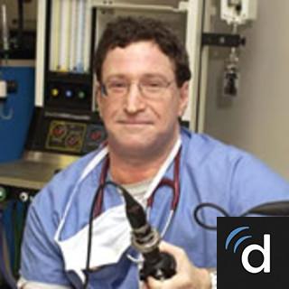 James Beckman, MD