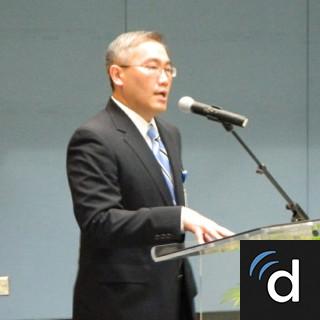 David Huang, MD