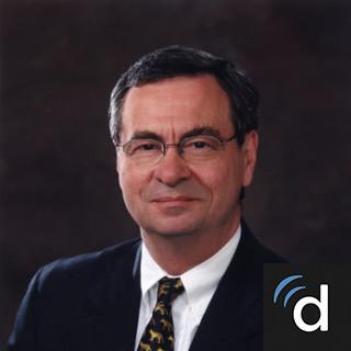 Joseph Buckwalter, MD