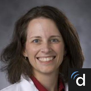 Courtney Thornburg, MD