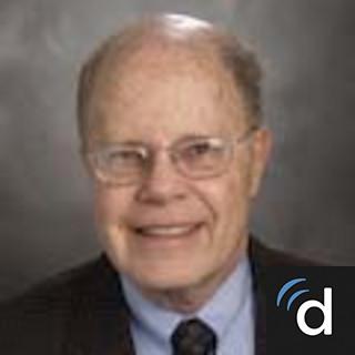 William Bloomer, MD