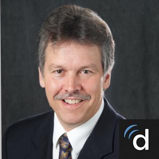 George Richerson, MD
