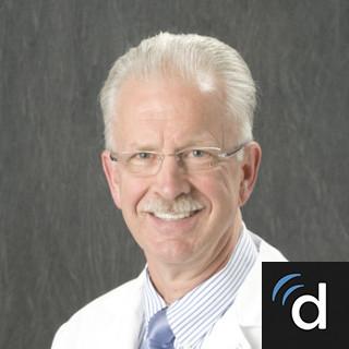 William Talman, MD