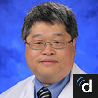 Thomas Chin, MD