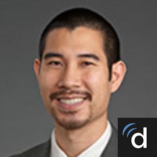 Wesley Hsu, MD
