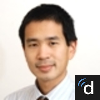 Ting-Hsu Chen, MD