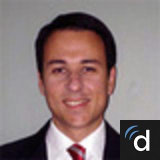 Pablo Bedano, MD