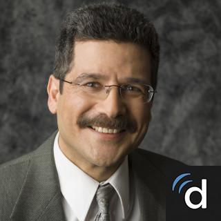 Edward Zamrini, MD