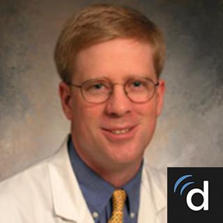 John McConville, MD