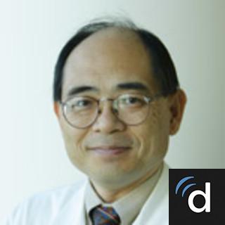 Osamu Fujimura, MD