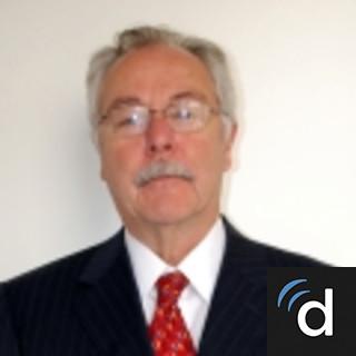 Marshall Morgan, MD