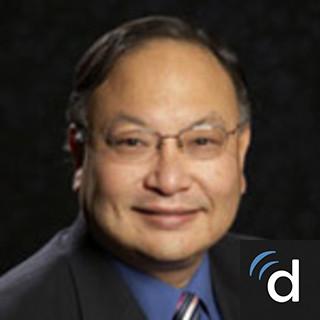 Ronald Mitsuyasu, MD