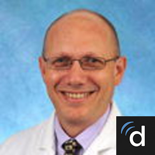 Donald Rosenstein, MD