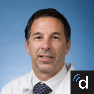 David Fish, MD