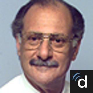 Charles Rosenfeld, MD