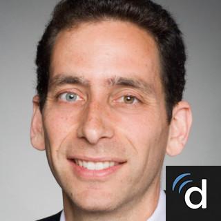 Justin Greisberg, MD