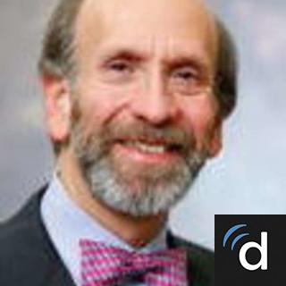 Gary Friedlaender, MD