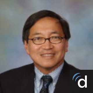 Kenneth Wang, MD