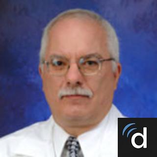 Gerald Naccarelli, MD