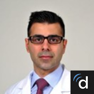 Saad Chaudhary, MD
