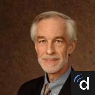 Frederick Behm, MD