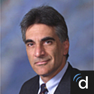 Todd Margolis, MD