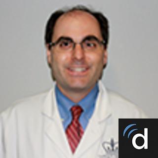Geoffrey Dube, MD
