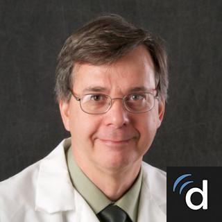 David Elliott, MD