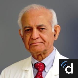 Shaikh Ahmed, MD