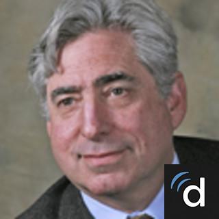 Robert Rushakoff, MD