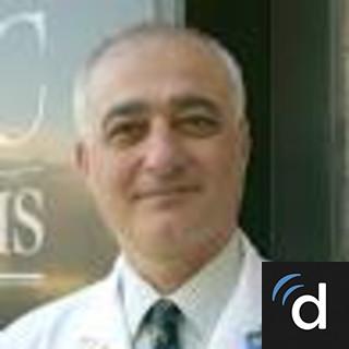 Hossein Jadvar, MD