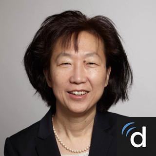 Judy Cho, MD
