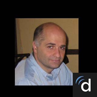 Stelios Smirnakis, MD
