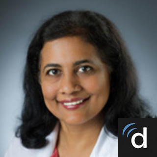 Usha Krishnan, MD