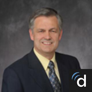 Donald McClellan, MD