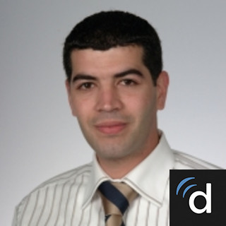Ibrahim Shatat, MD