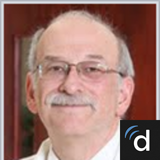 Martin Gimovsky, MD