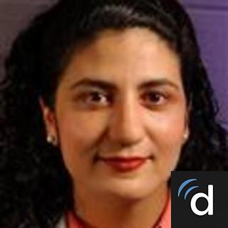 Natalie Afshari, MD