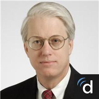 David Barnes, MD