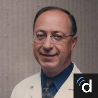 George Taliadouros, MD