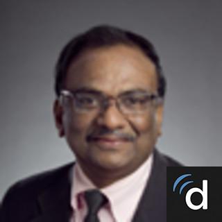 Manamadurai Somasundaram, MD