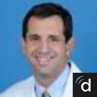 Glenn Jacobowitz, MD