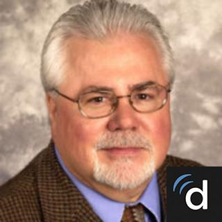 James Fitzgibbon, MD