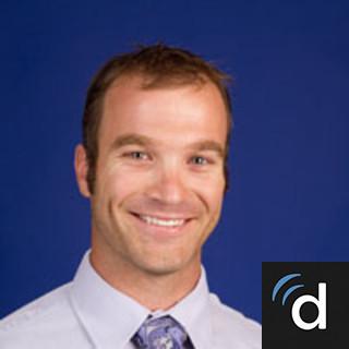Dr Brandon Patton Radiation Oncologist In Denver Co