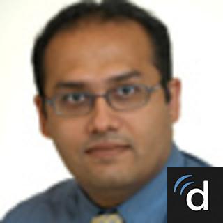 Scharukh Jalisi, MD