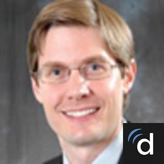 Eric Stecker, MD