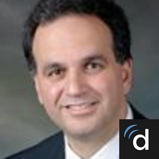 Paul Tsahakis, MD